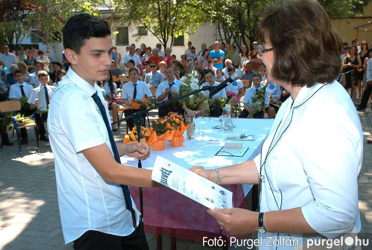 2015.06.13. 239 Forray Máté Általános Iskola ballagás 2015. - Fotó:PURGEL ZOLTÁN©.jpg