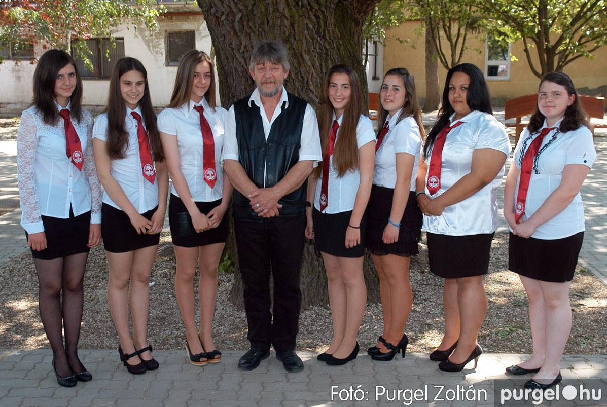2015.06.13. 221 Forray Máté Általános Iskola ballagás 2015. - Fotó:PURGEL ZOLTÁN©.jpg
