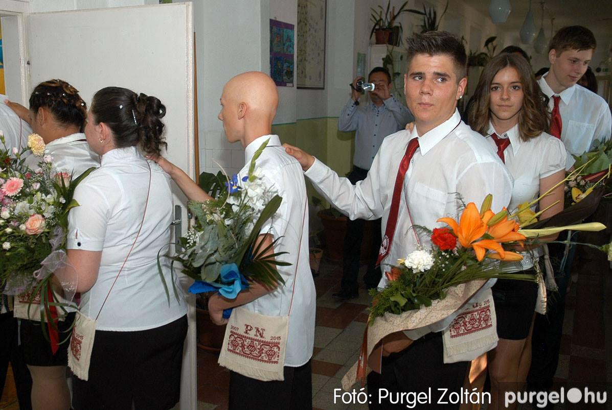 2015.06.13. 219 Forray Máté Általános Iskola ballagás 2015. - Fotó:PURGEL ZOLTÁN©.jpg