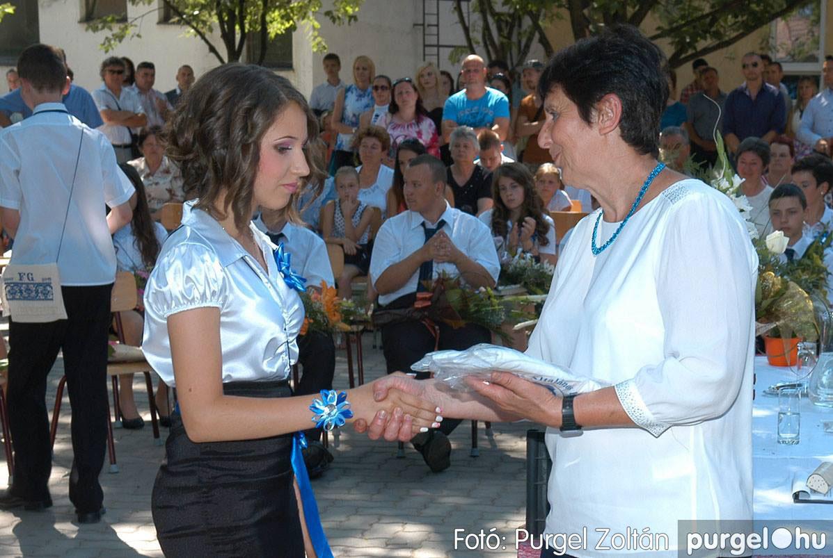 2015.06.13. 209 Forray Máté Általános Iskola ballagás 2015. - Fotó:PURGEL ZOLTÁN©.jpg