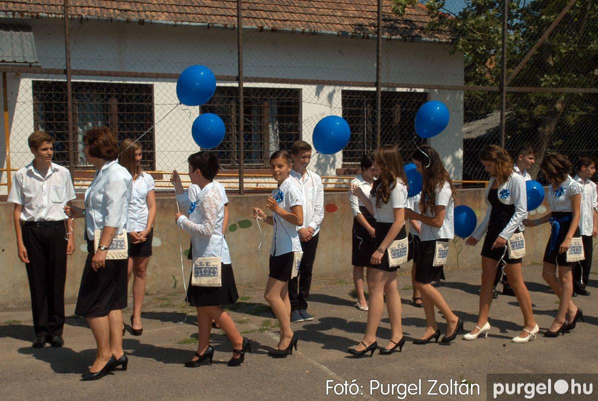 2015.06.13. 206 Forray Máté Általános Iskola ballagás 2015. - Fotó:PURGEL ZOLTÁN©.jpg