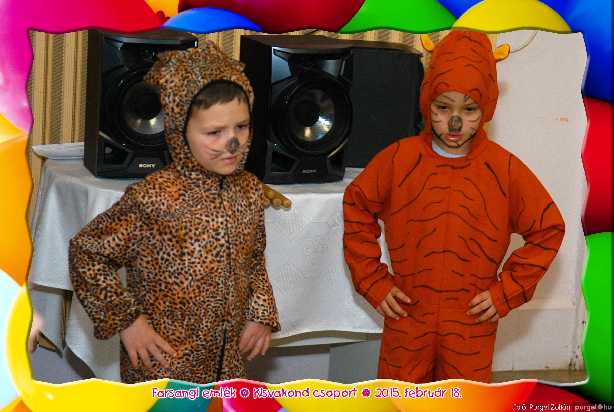 2015.02.18. 108 Kurca-parti Óvoda farsang 2015. - Kisvakond csoport - Fotó:PURGEL ZOLTÁN© 312.jpg