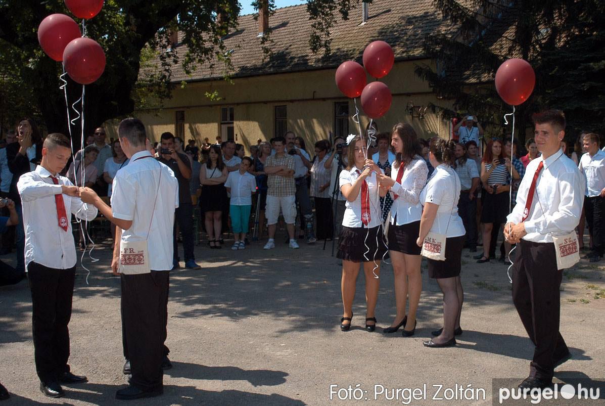 2015.06.13. 179 Forray Máté Általános Iskola ballagás 2015. - Fotó:PURGEL ZOLTÁN©.jpg