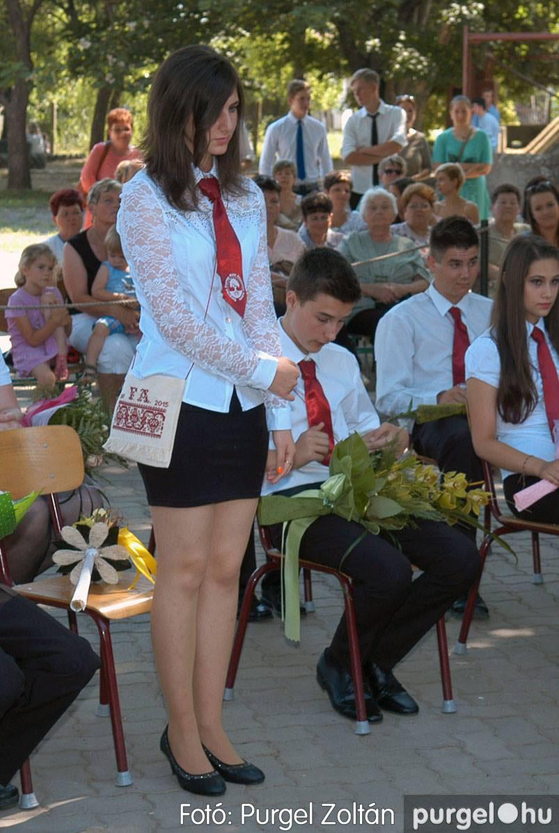 2015.06.13. 168 Forray Máté Általános Iskola ballagás 2015. - Fotó:PURGEL ZOLTÁN©.jpg