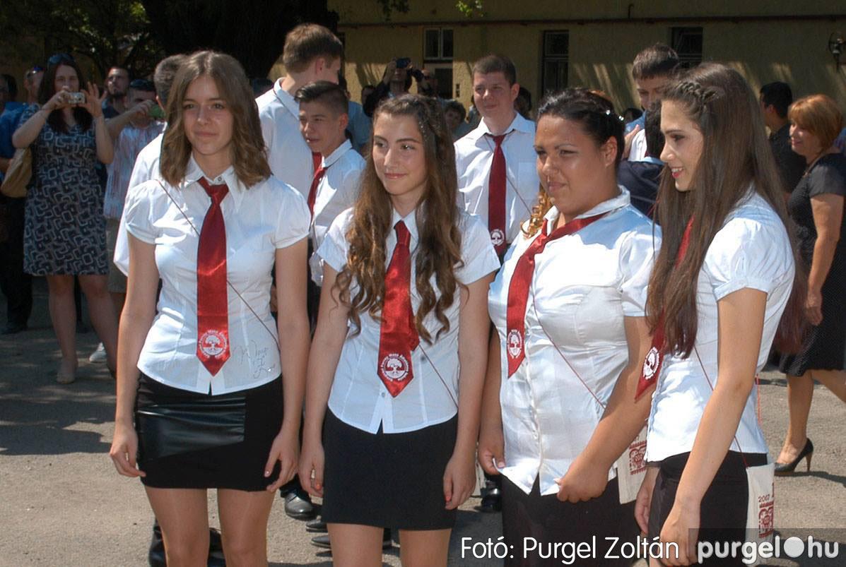 2015.06.13. 146 Forray Máté Általános Iskola ballagás 2015. - Fotó:PURGEL ZOLTÁN©.jpg