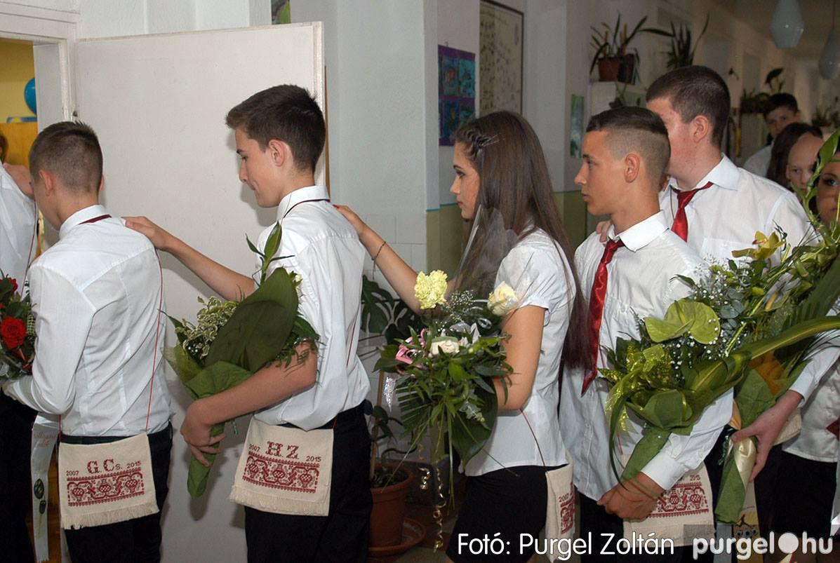 2015.06.13. 132 Forray Máté Általános Iskola ballagás 2015. - Fotó:PURGEL ZOLTÁN©.jpg