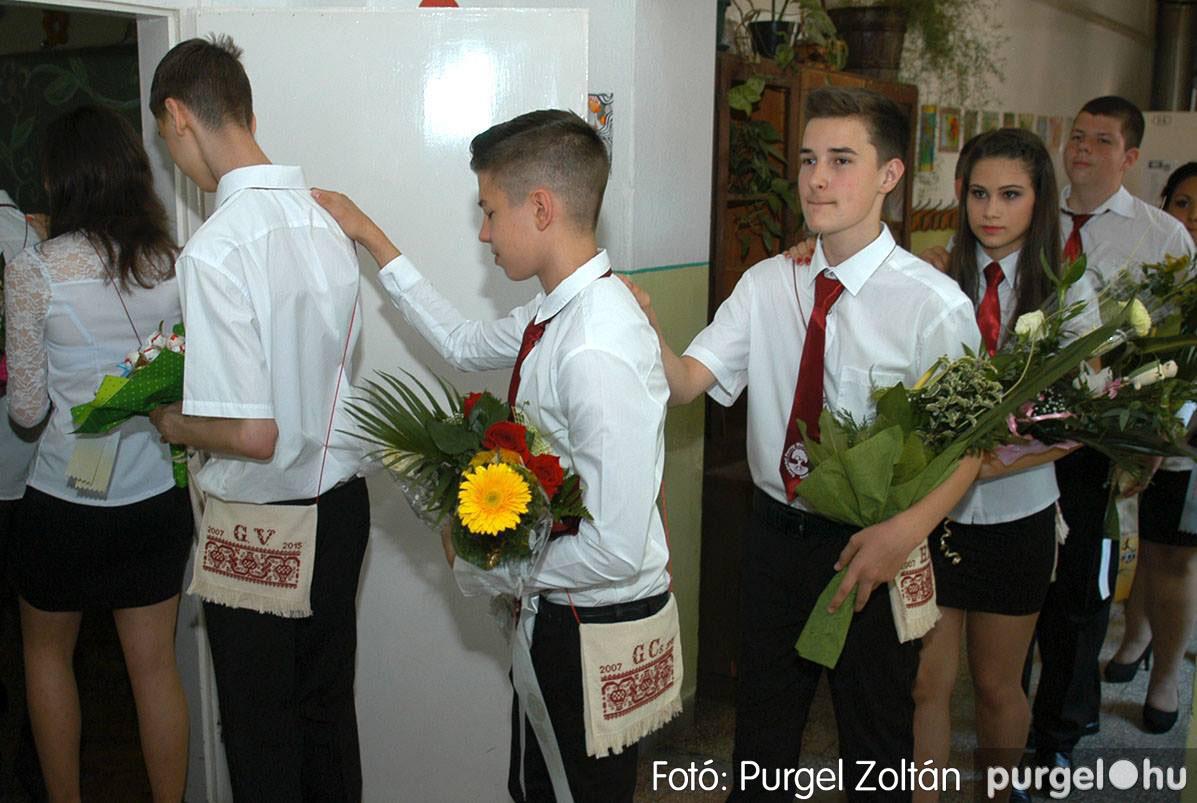 2015.06.13. 123 Forray Máté Általános Iskola ballagás 2015. - Fotó:PURGEL ZOLTÁN©.jpg