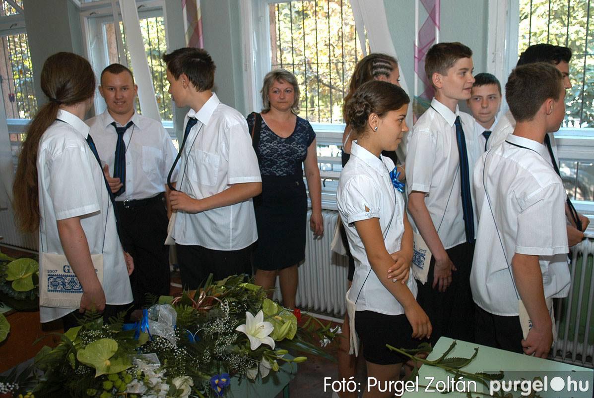 2015.06.13. 114 Forray Máté Általános Iskola ballagás 2015. - Fotó:PURGEL ZOLTÁN©.jpg