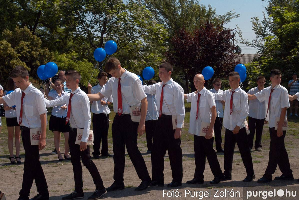 2015.06.13. 111 Forray Máté Általános Iskola ballagás 2015. - Fotó:PURGEL ZOLTÁN©.jpg