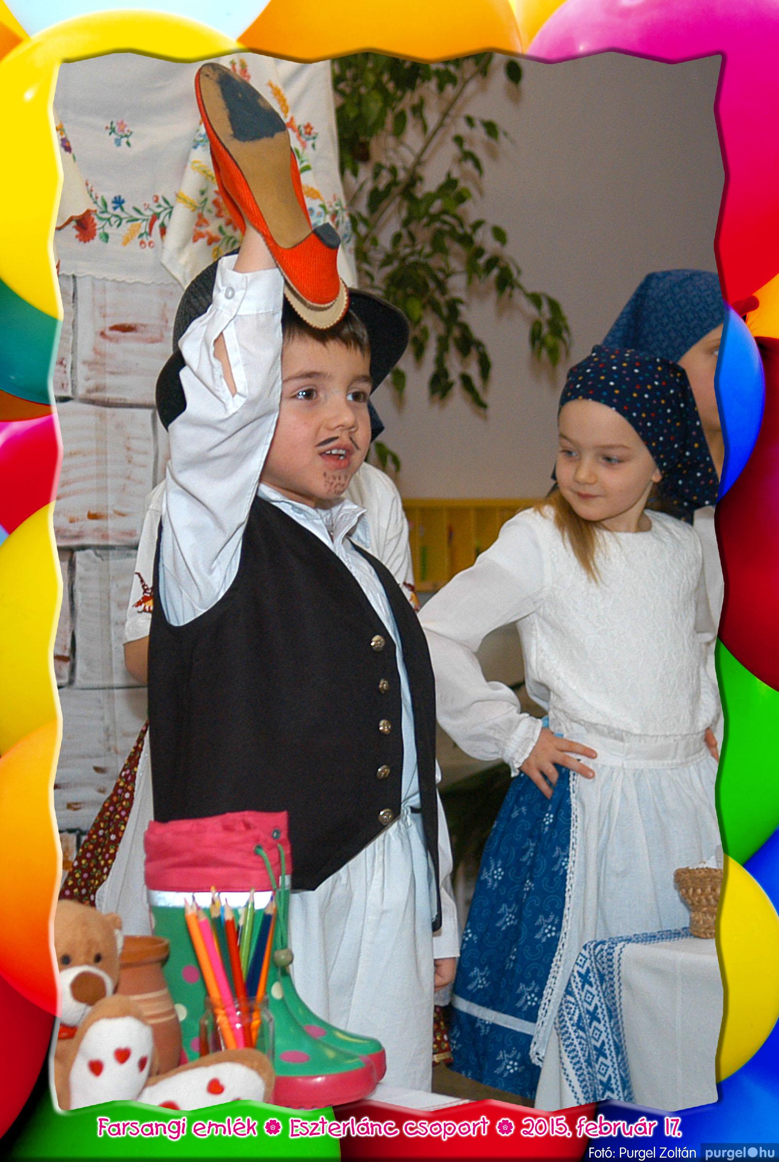 2015.02.17. 065 Kurca-parti Óvoda farsang 2015. - Eszterlánc csoport - Fotó:PURGEL ZOLTÁN© 119.jpg