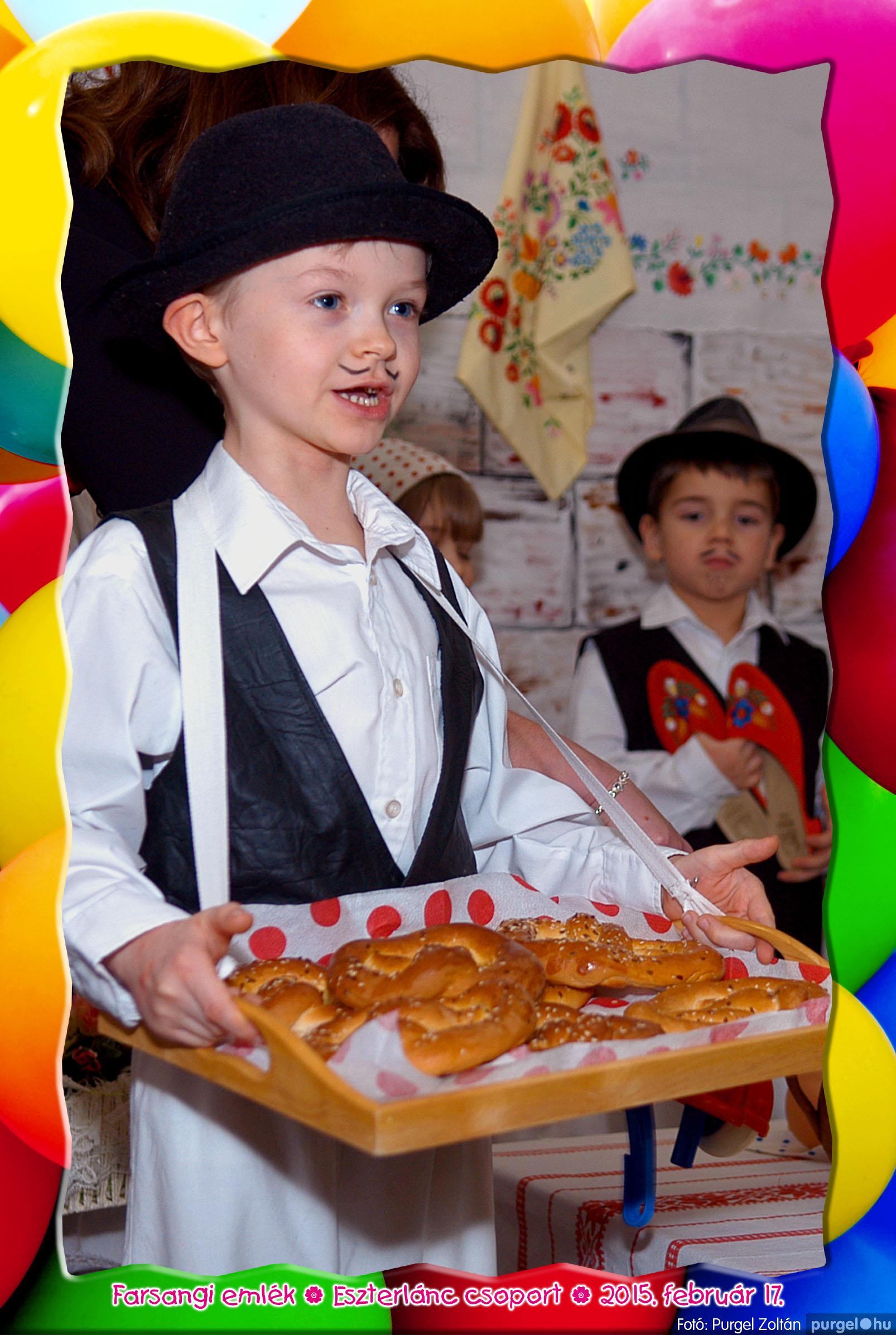 2015.02.17. 063 Kurca-parti Óvoda farsang 2015. - Eszterlánc csoport - Fotó:PURGEL ZOLTÁN© 117.jpg