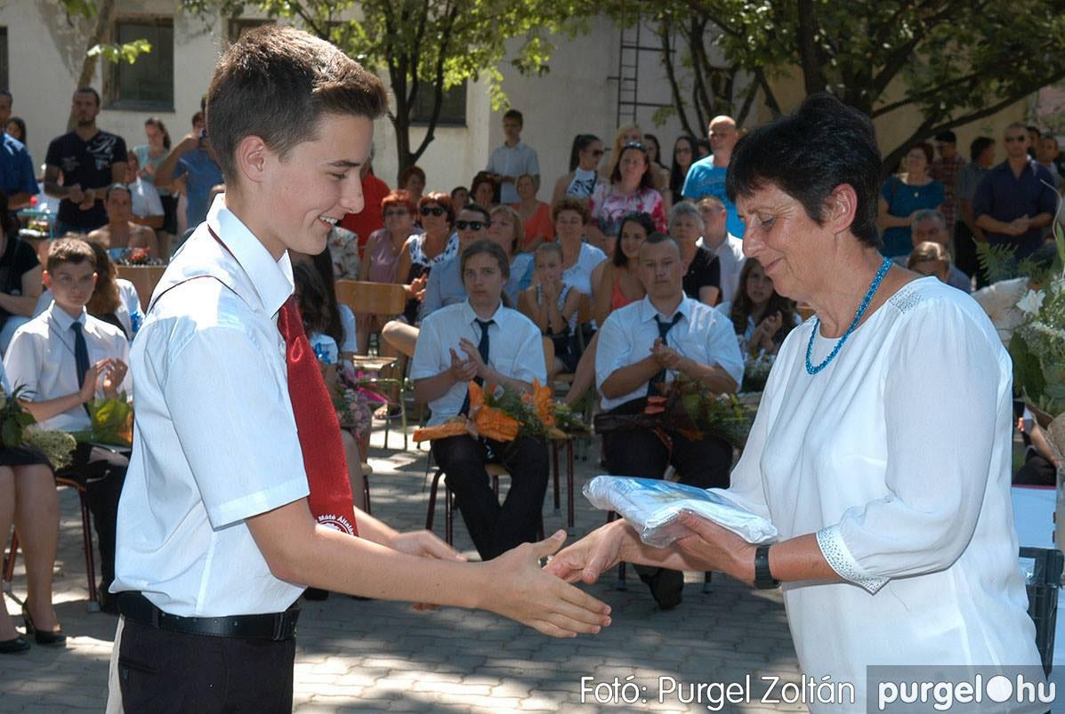 2015.06.13. 072 Forray Máté Általános Iskola ballagás 2015. - Fotó:PURGEL ZOLTÁN©.jpg