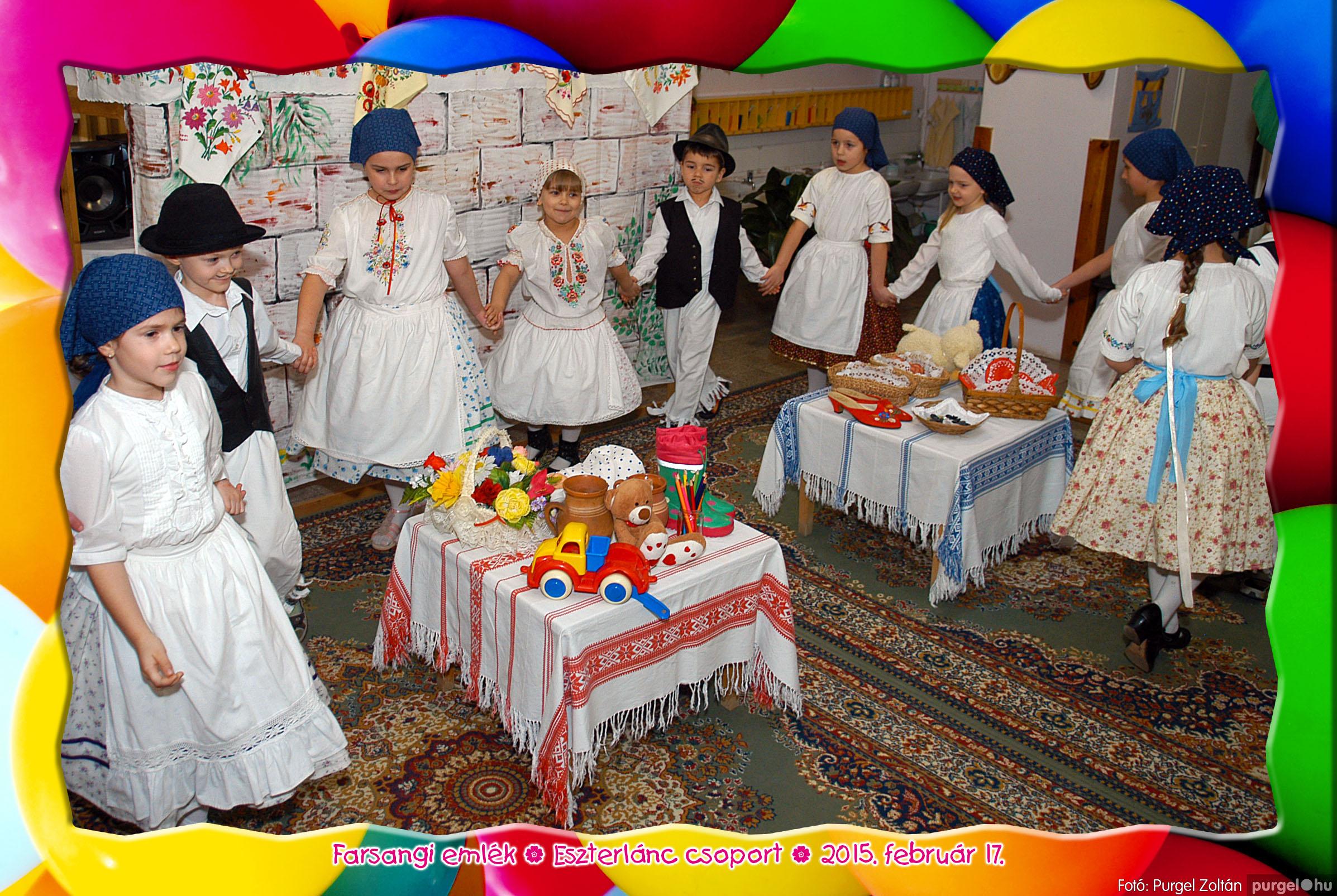 2015.02.17. 055 Kurca-parti Óvoda farsang 2015. - Eszterlánc csoport - Fotó:PURGEL ZOLTÁN© 109.jpg