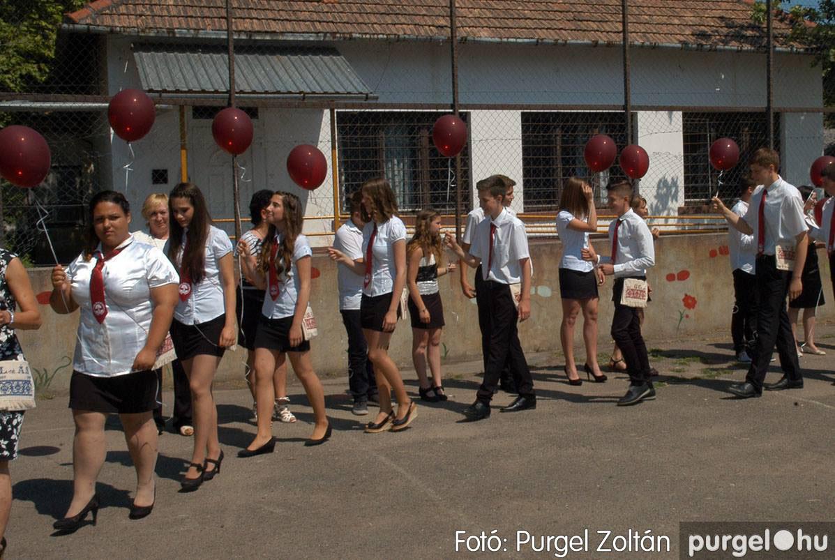 2015.06.13. 065 Forray Máté Általános Iskola ballagás 2015. - Fotó:PURGEL ZOLTÁN©.jpg