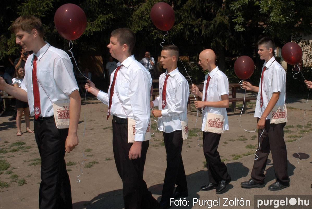 2015.06.13. 062 Forray Máté Általános Iskola ballagás 2015. - Fotó:PURGEL ZOLTÁN©.jpg