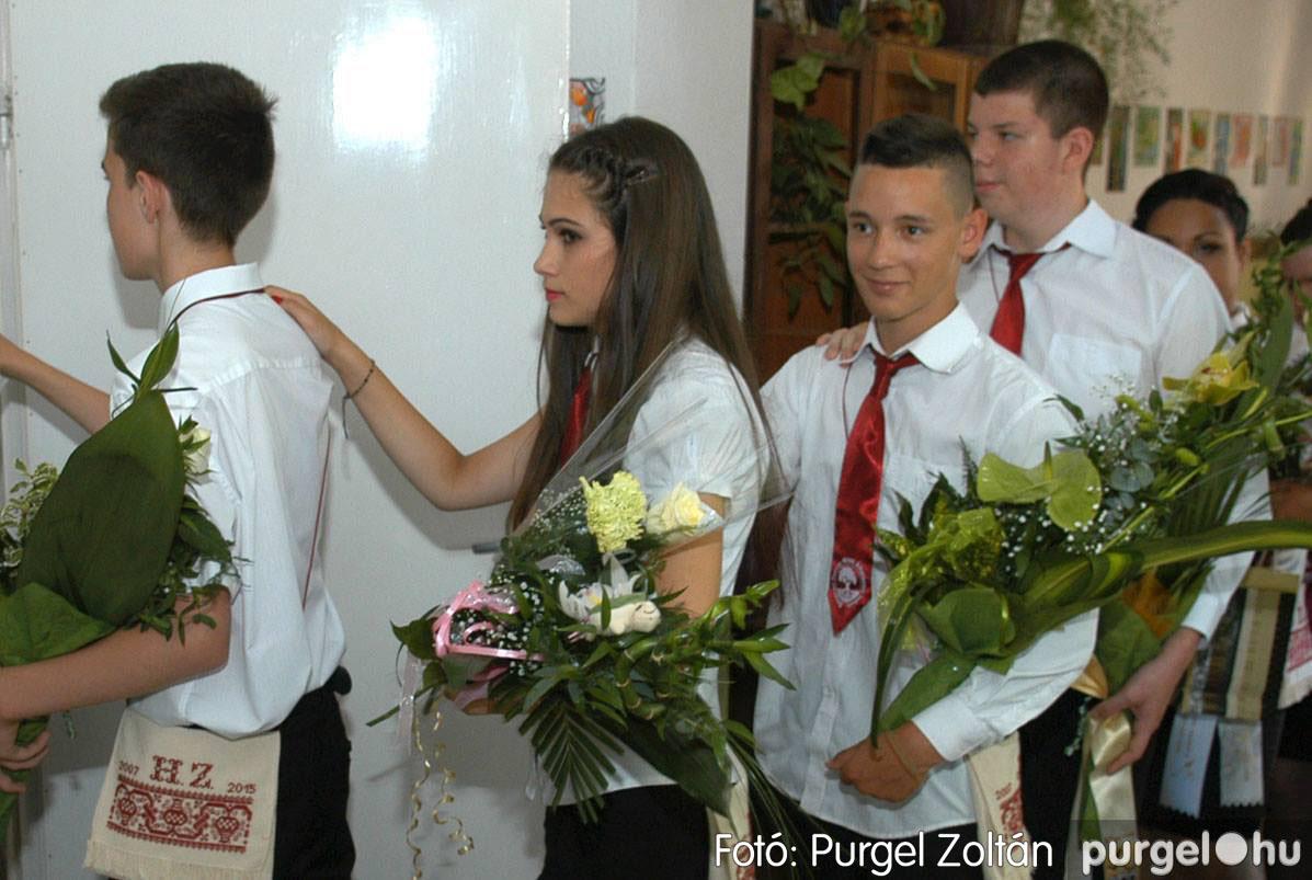 2015.06.13. 056 Forray Máté Általános Iskola ballagás 2015. - Fotó:PURGEL ZOLTÁN©.jpg