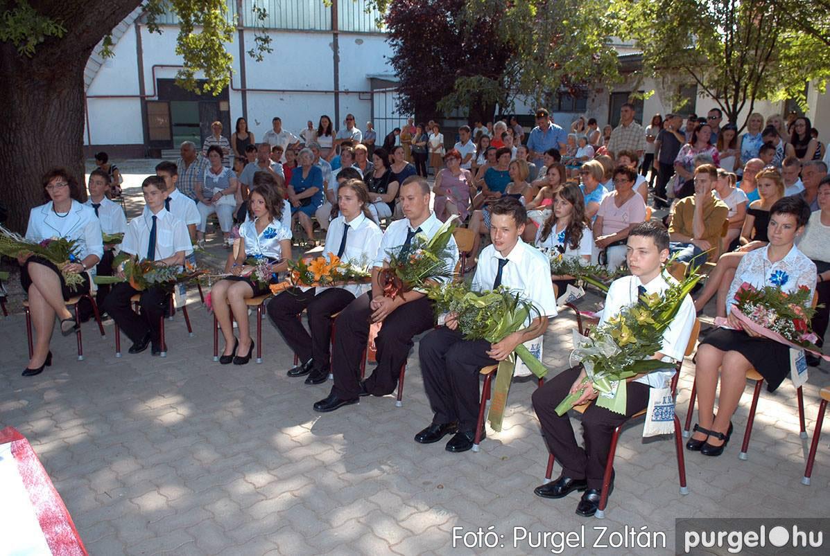 2015.06.13. 018 Forray Máté Általános Iskola ballagás 2015. - Fotó:PURGEL ZOLTÁN©.jpg