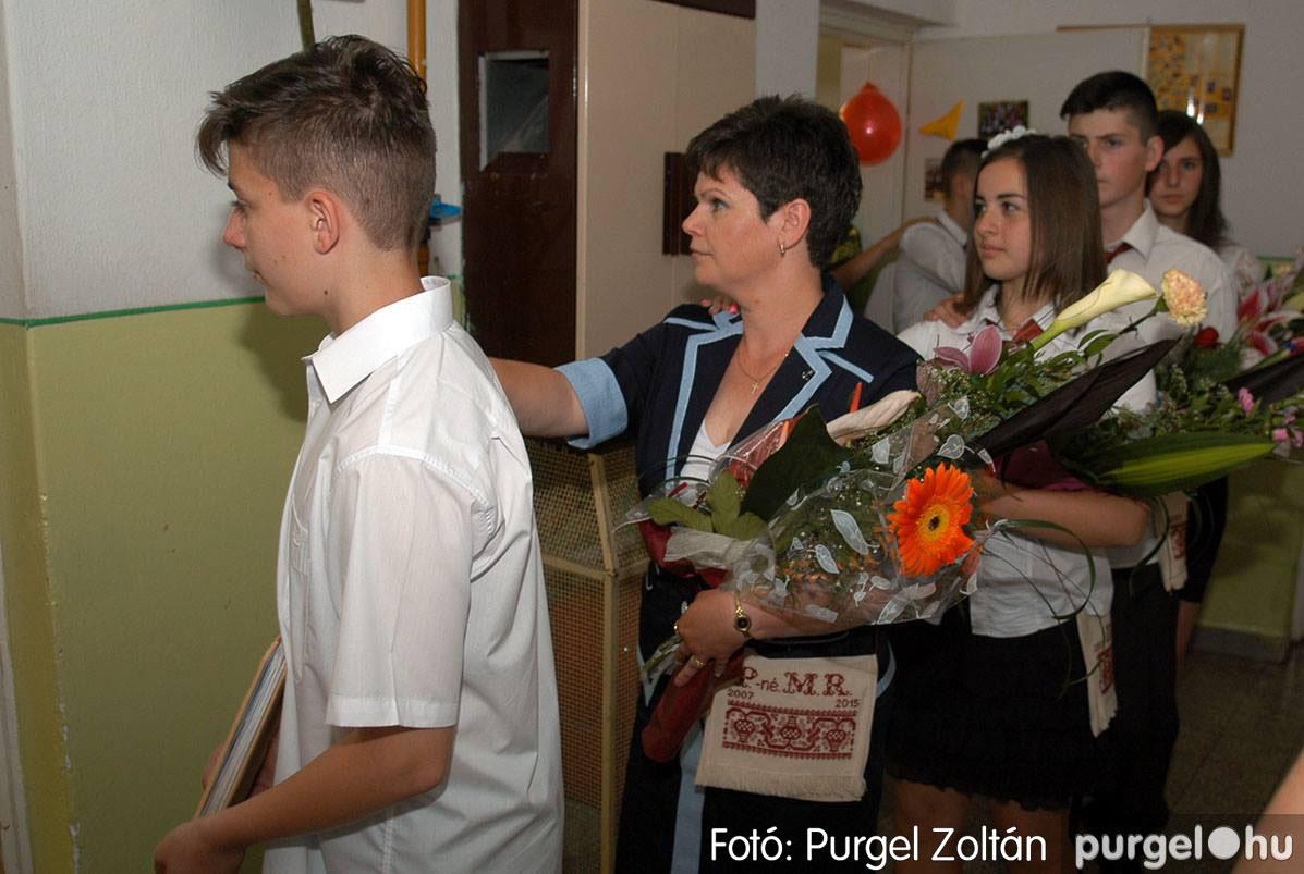 2015.06.13. 001 Forray Máté Általános Iskola ballagás 2015. - Fotó:PURGEL ZOLTÁN©.jpg