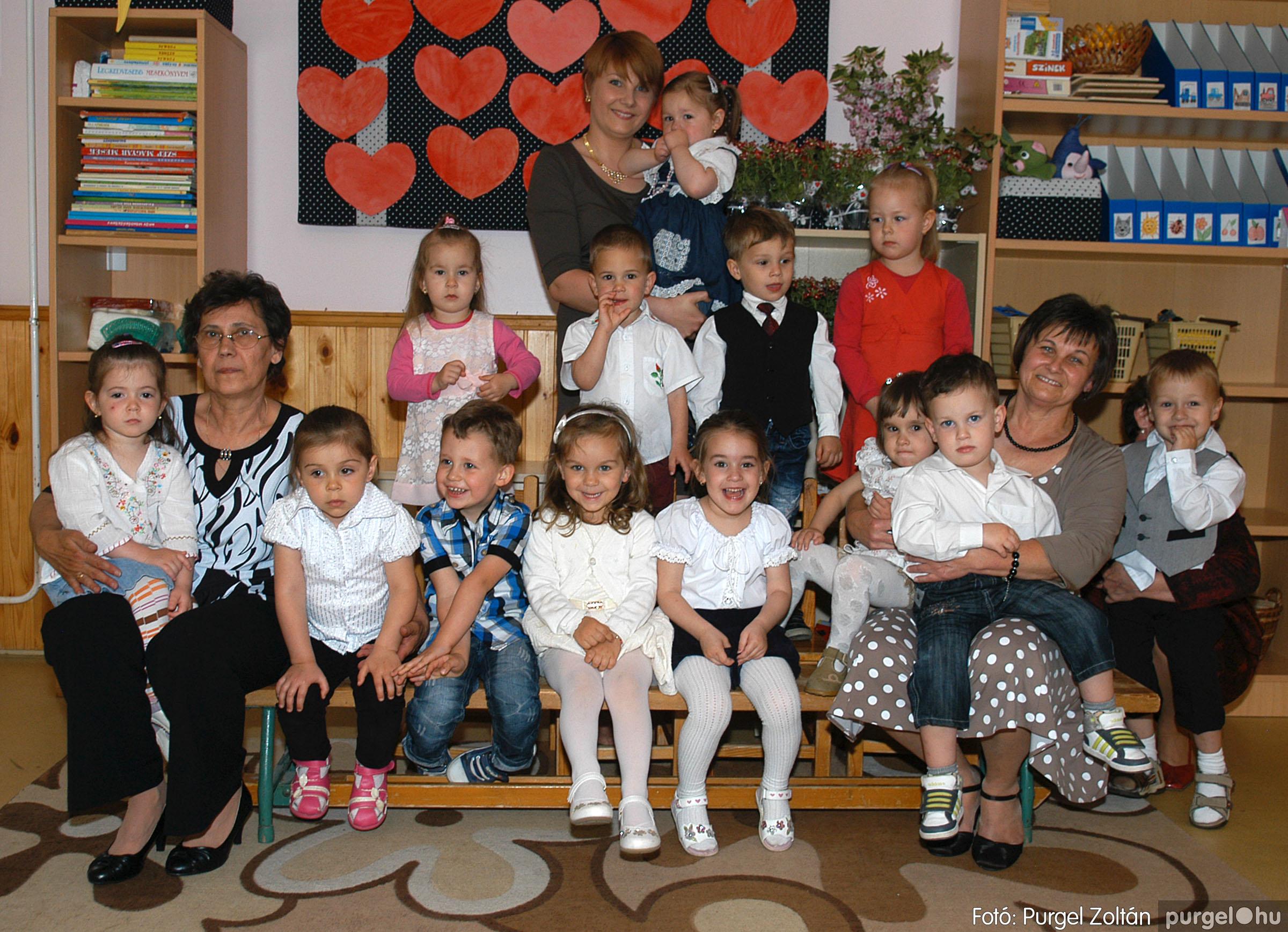 2015.05.15-30. 015 Kurca-parti Óvoda csoportképek 2015. - Fotó:PURGEL ZOLTÁN© MazsolaCsoportkép4.jpg