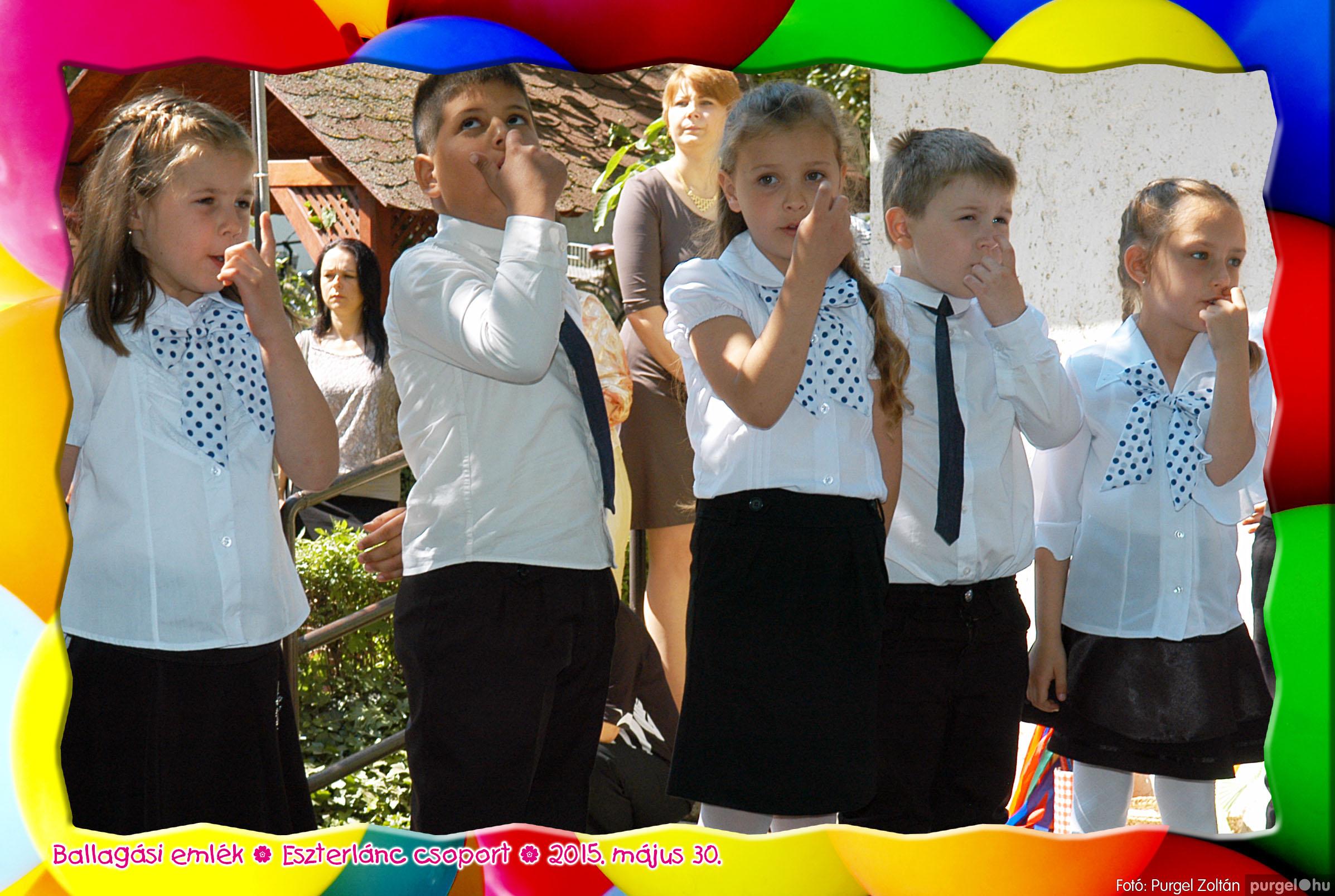 2015.05.30. 200 Kurca-parti Óvoda évzáró 2015. - Eszterlánc csoport - Fotó:PURGEL ZOLTÁN© 124.jpg