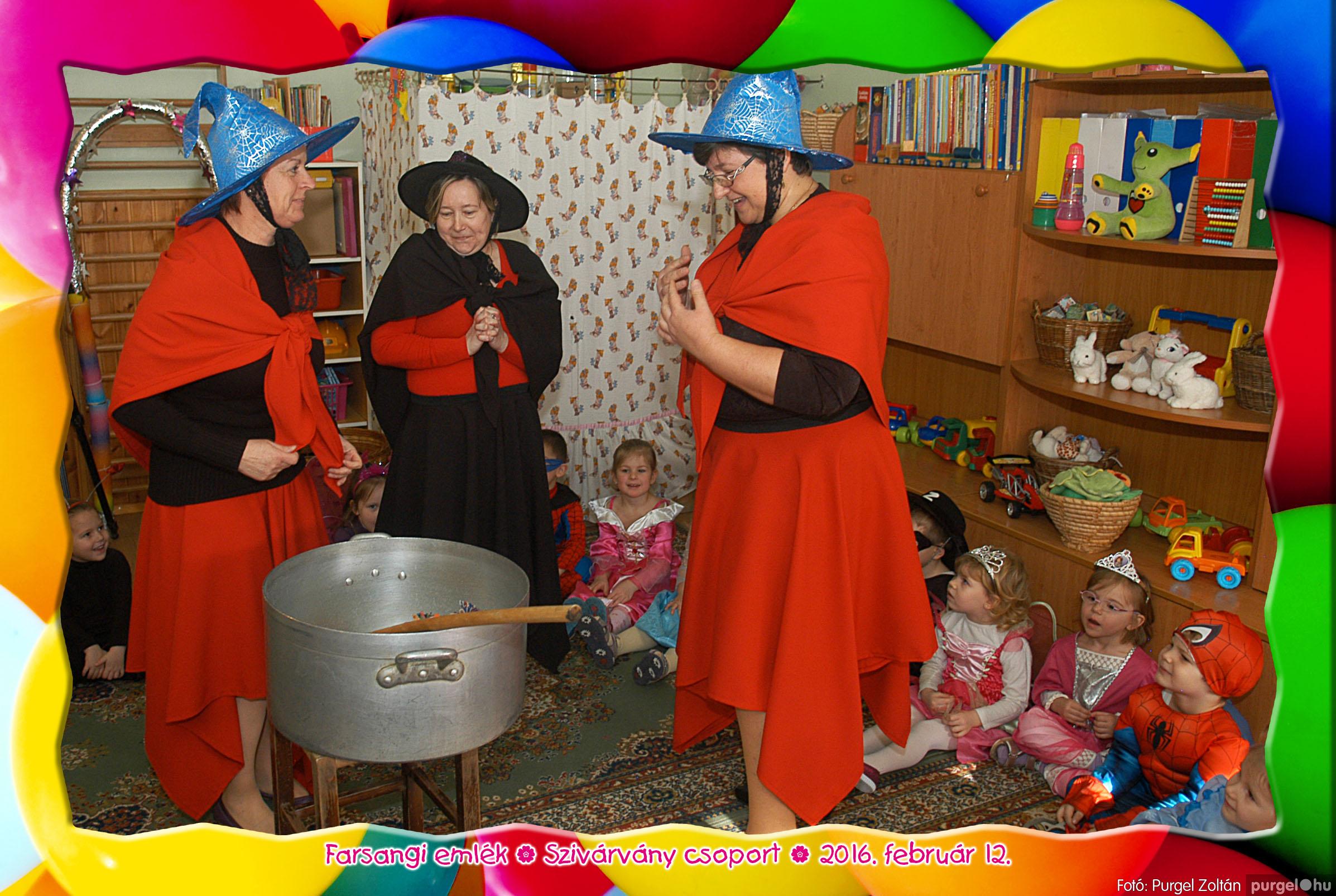 2016.02.12. 172 Kurca-parti Óvoda farsang 2016. - Szivárvány csoport - Fotó:PURGEL ZOLTÁN© 647.jpg