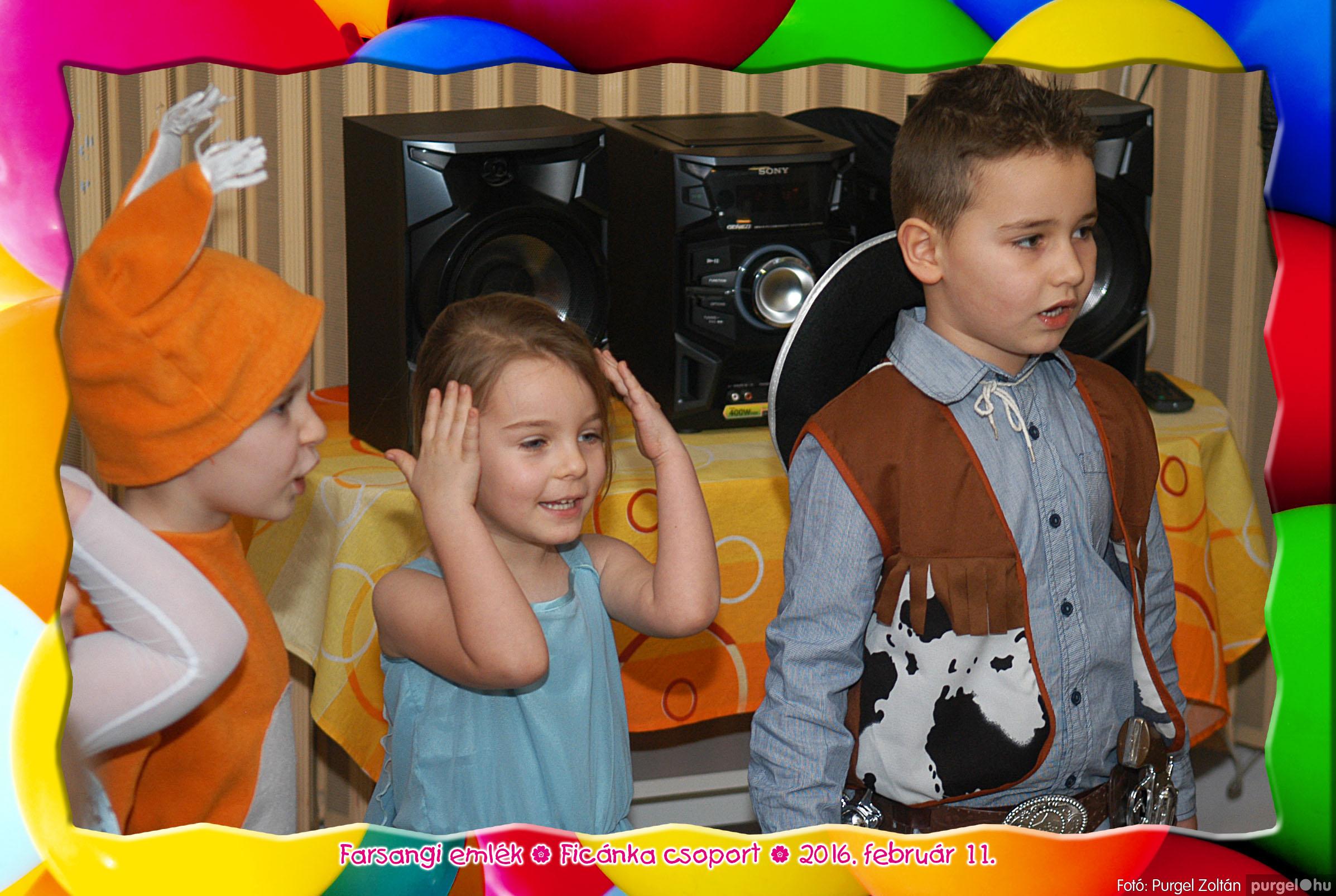 2016.02.11. 019 Kurca-parti Óvoda farsang 2016. - Ficánka csoport - Fotó:PURGEL ZOLTÁN© 219.jpg