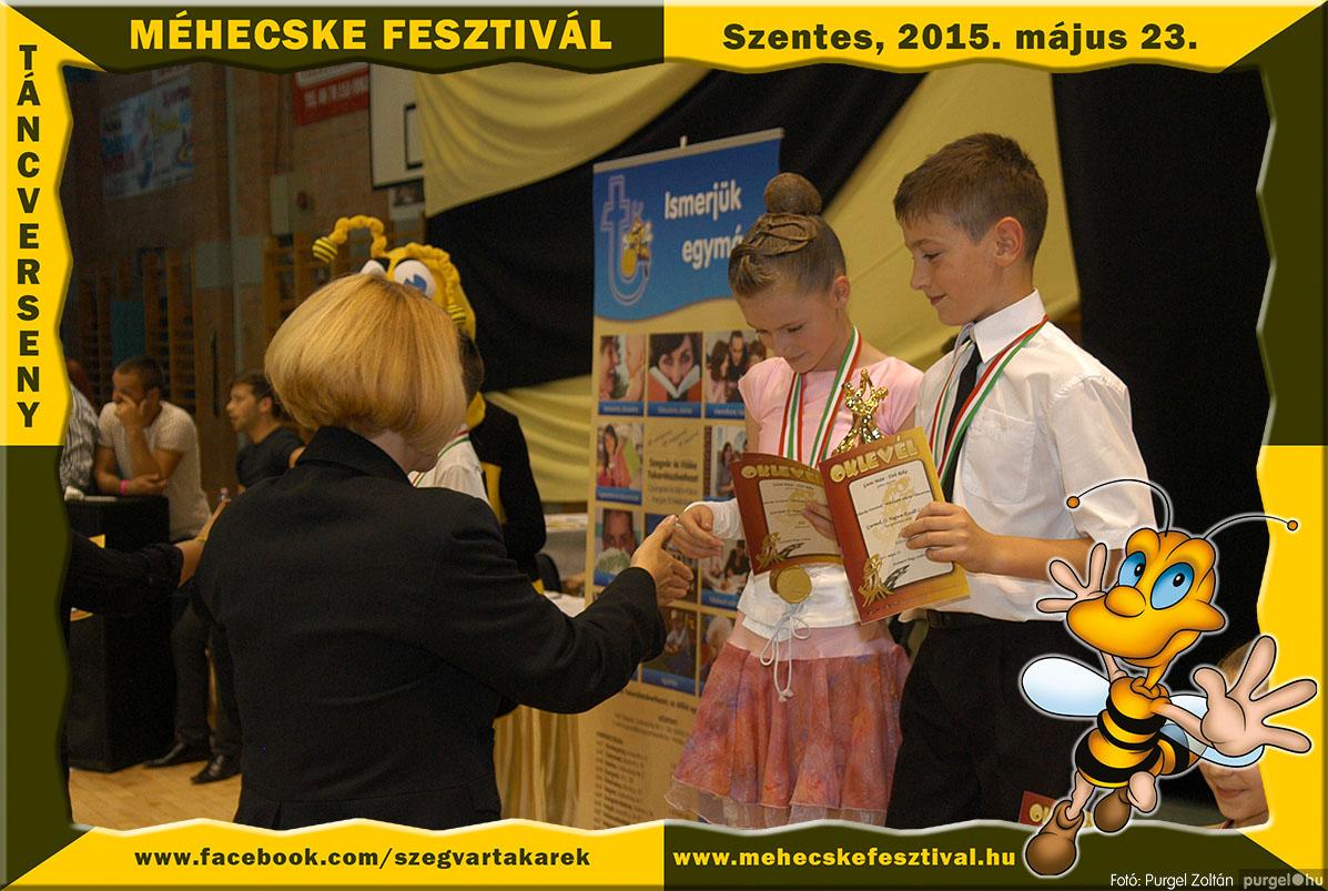 2015.05.23. 185 Szegvár és Vidéke Tak. Szöv. - Méhecske Fesztivál táncverseny - Fotó:PURGEL ZOLTÁN©.jpg