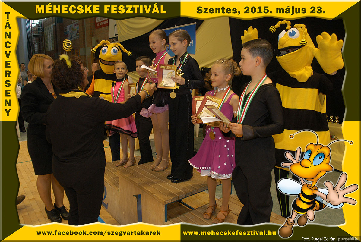 2015.05.23. 146 Szegvár és Vidéke Tak. Szöv. - Méhecske Fesztivál táncverseny - Fotó:PURGEL ZOLTÁN©.jpg