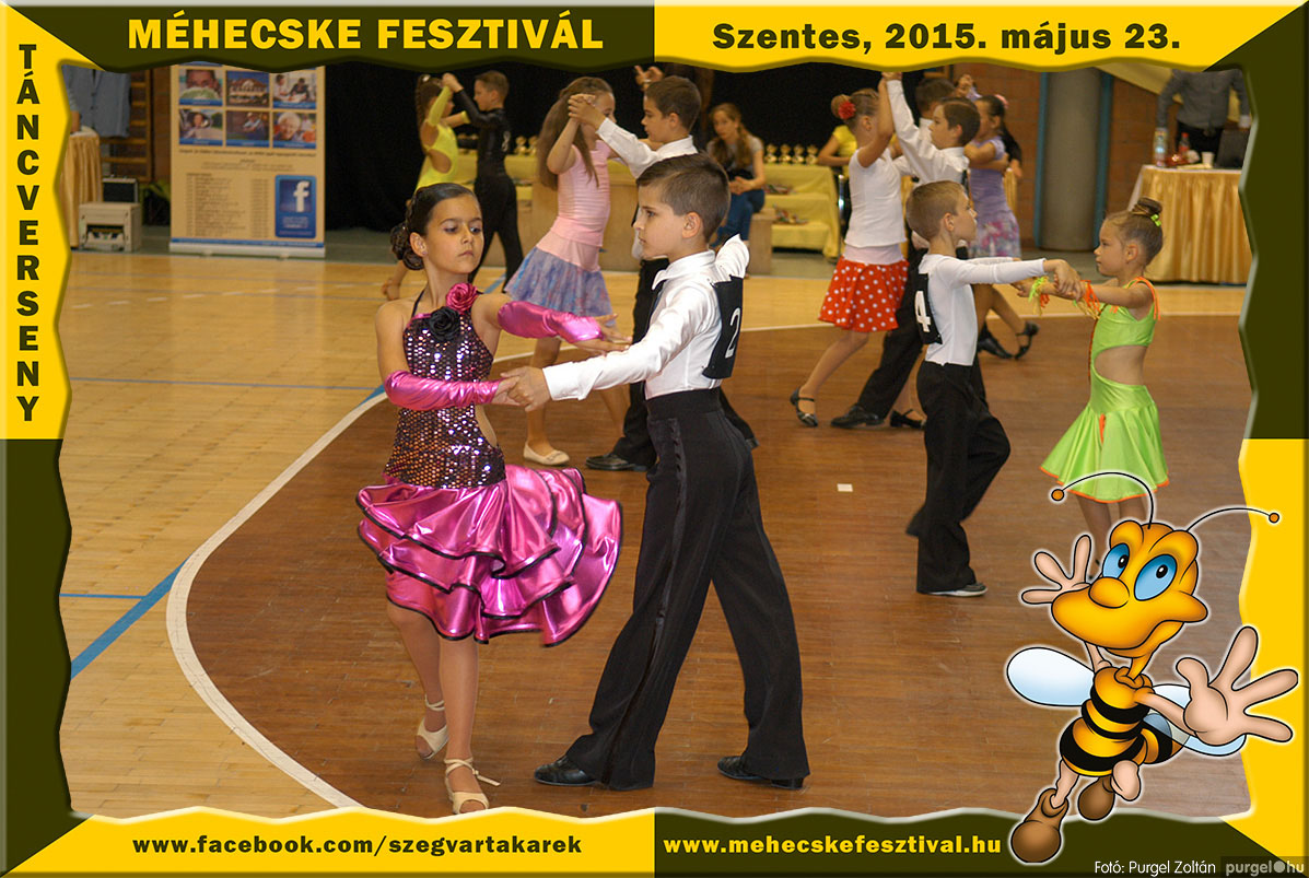 2015.05.23. 094 Szegvár és Vidéke Tak. Szöv. - Méhecske Fesztivál táncverseny - Fotó:PURGEL ZOLTÁN©.jpg