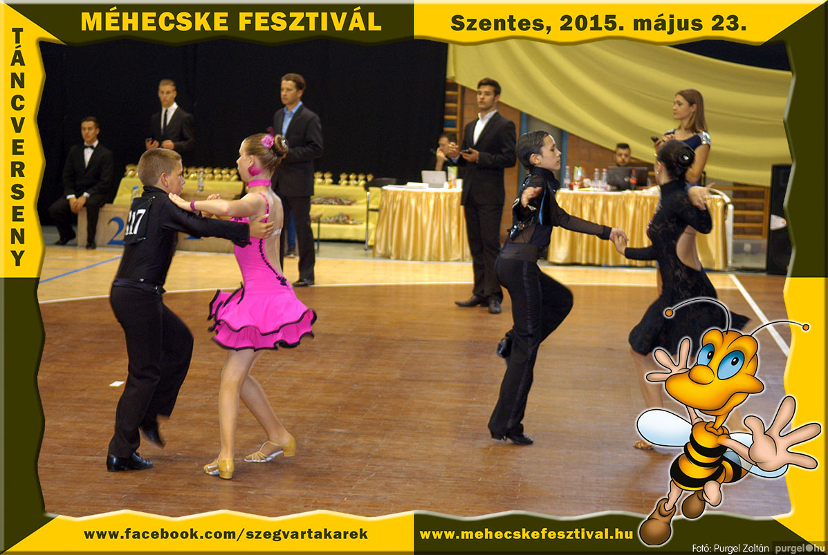 2015.05.23. 072 Szegvár és Vidéke Tak. Szöv. - Méhecske Fesztivál táncverseny - Fotó:PURGEL ZOLTÁN©.jpg