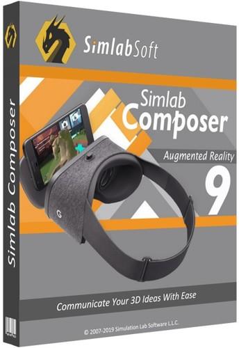 Simlab Composer 9.1.22 x64 full license