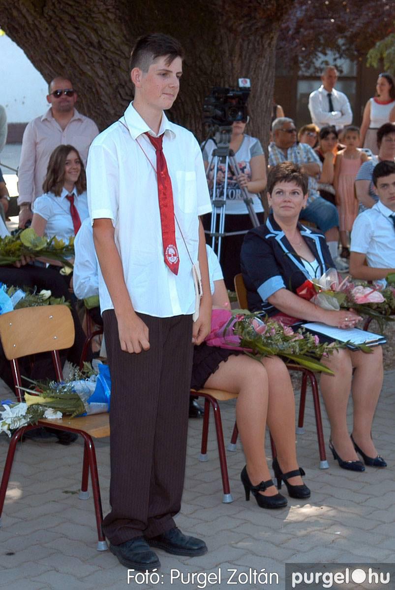 2015.06.13. 269 Forray Máté Általános Iskola ballagás 2015. - Fotó:PURGEL ZOLTÁN©.jpg