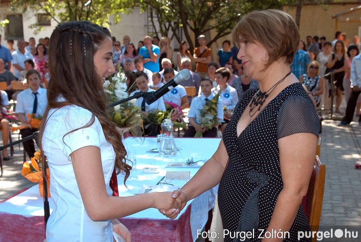 2015.06.13. 267 Forray Máté Általános Iskola ballagás 2015. - Fotó:PURGEL ZOLTÁN©.jpg