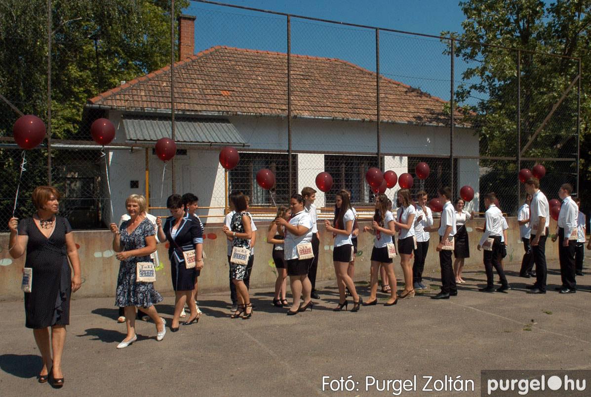 2015.06.13. 266 Forray Máté Általános Iskola ballagás 2015. - Fotó:PURGEL ZOLTÁN©.jpg