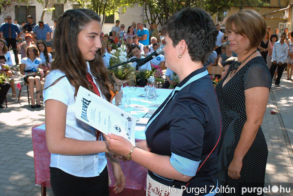 2015.06.13. 259 Forray Máté Általános Iskola ballagás 2015. - Fotó:PURGEL ZOLTÁN©.jpg