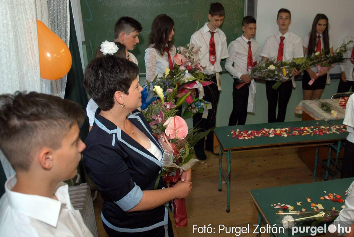 2015.06.13. 231 Forray Máté Általános Iskola ballagás 2015. - Fotó:PURGEL ZOLTÁN©.jpg