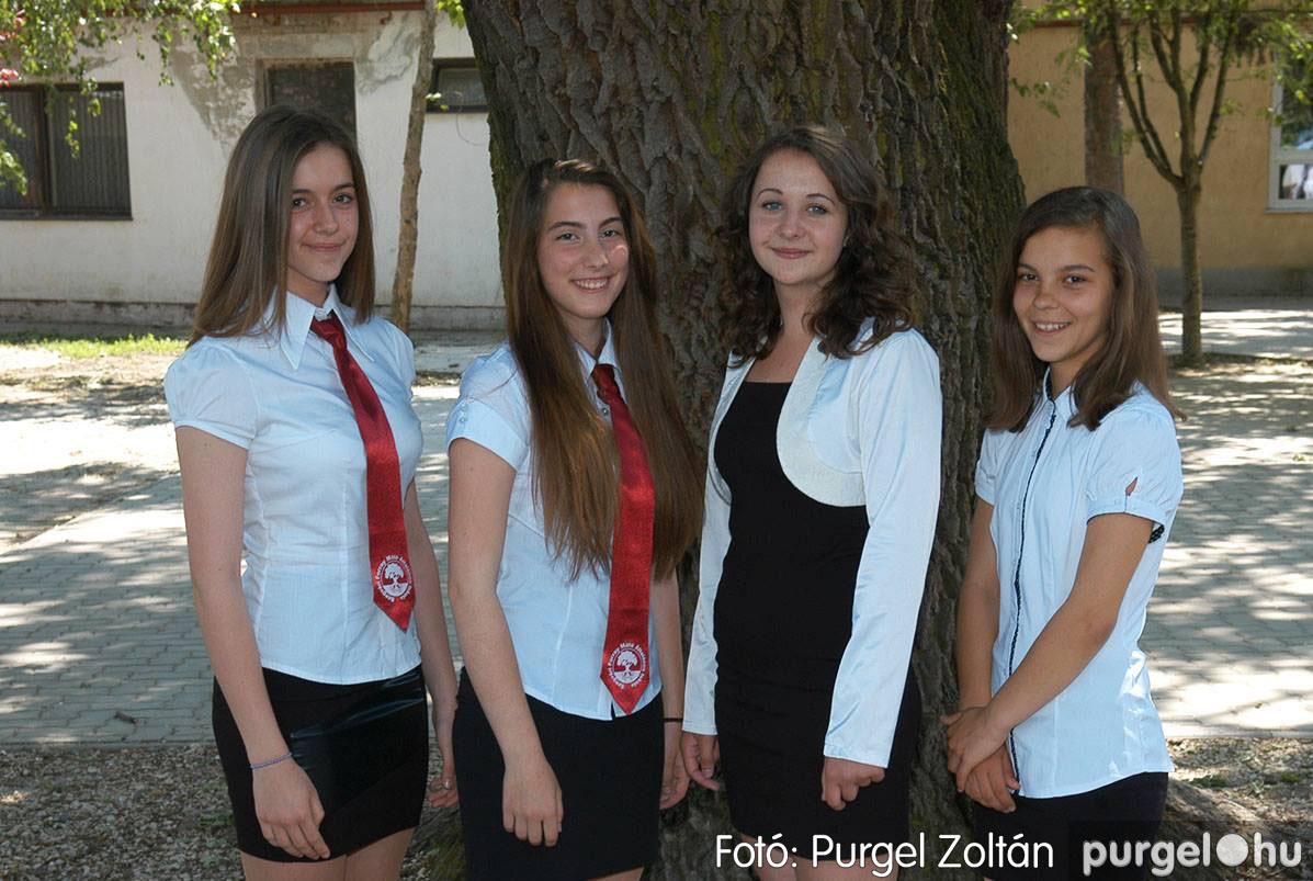 2015.06.13. 230 Forray Máté Általános Iskola ballagás 2015. - Fotó:PURGEL ZOLTÁN©.jpg
