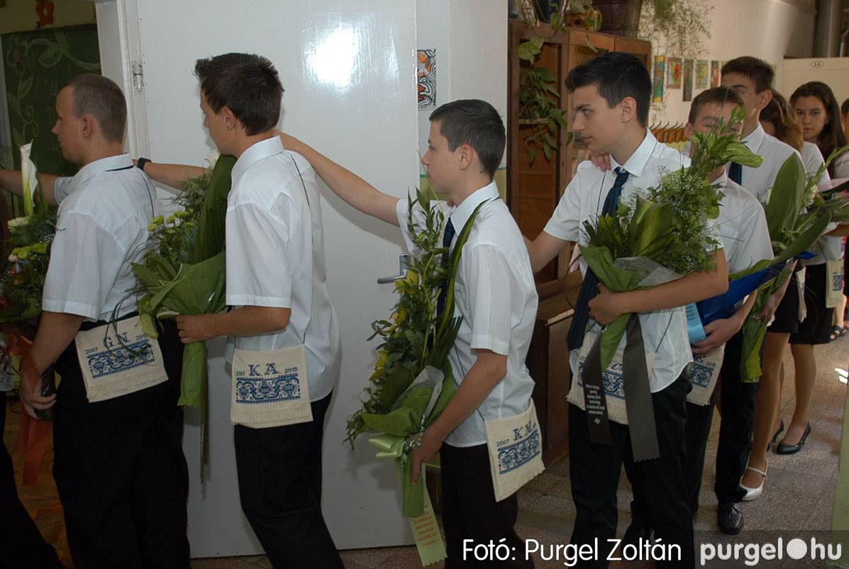 2015.06.13. 220 Forray Máté Általános Iskola ballagás 2015. - Fotó:PURGEL ZOLTÁN©.jpg