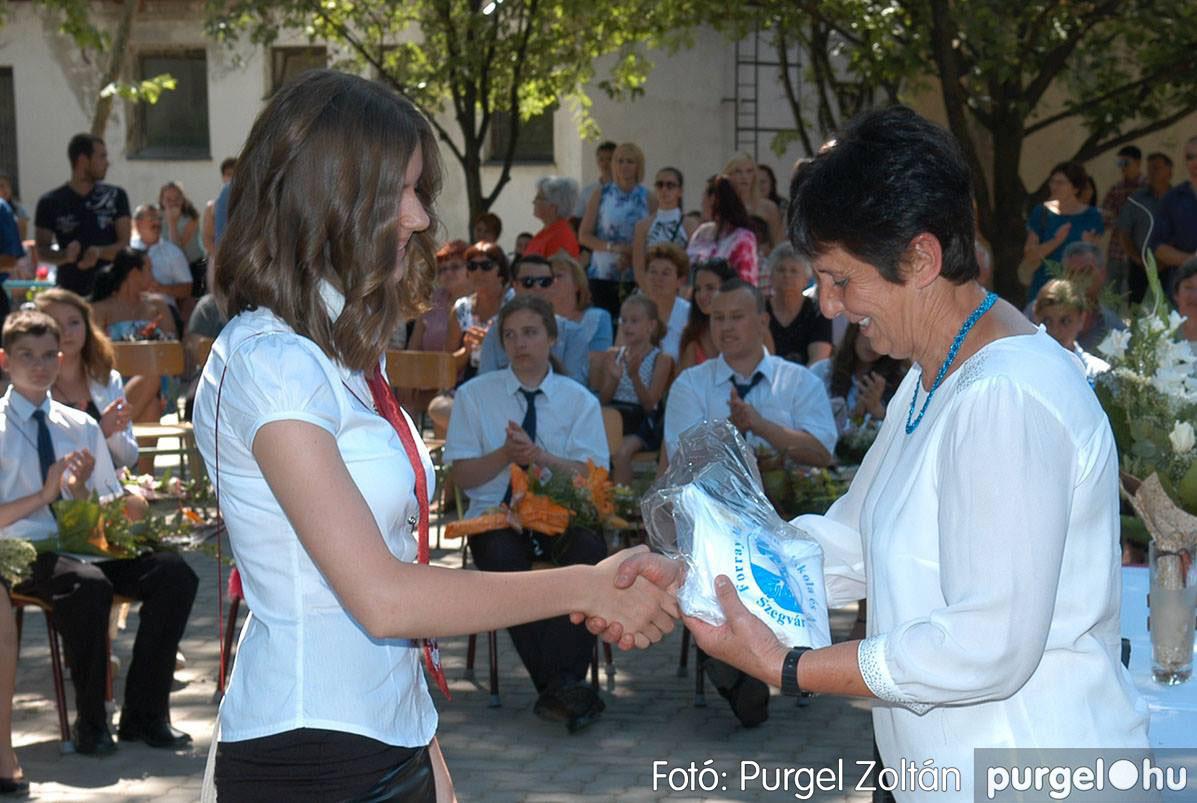 2015.06.13. 216 Forray Máté Általános Iskola ballagás 2015. - Fotó:PURGEL ZOLTÁN©.jpg