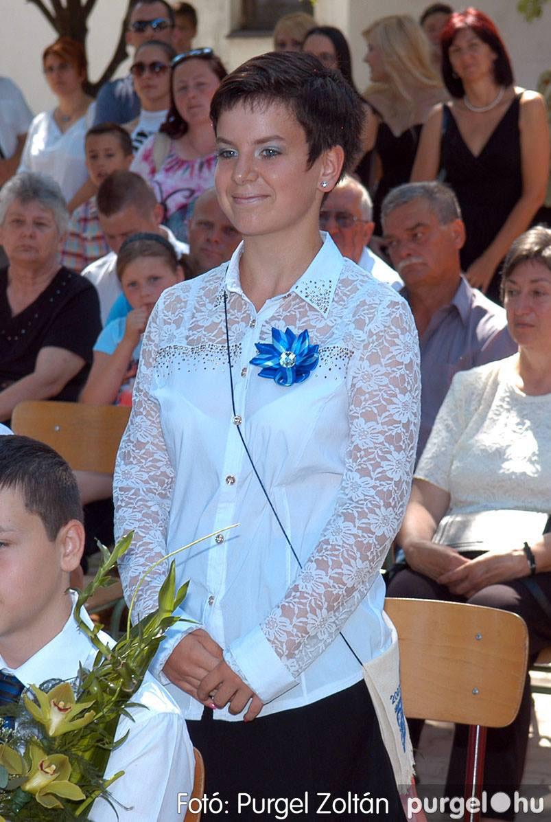 2015.06.13. 203 Forray Máté Általános Iskola ballagás 2015. - Fotó:PURGEL ZOLTÁN©.jpg