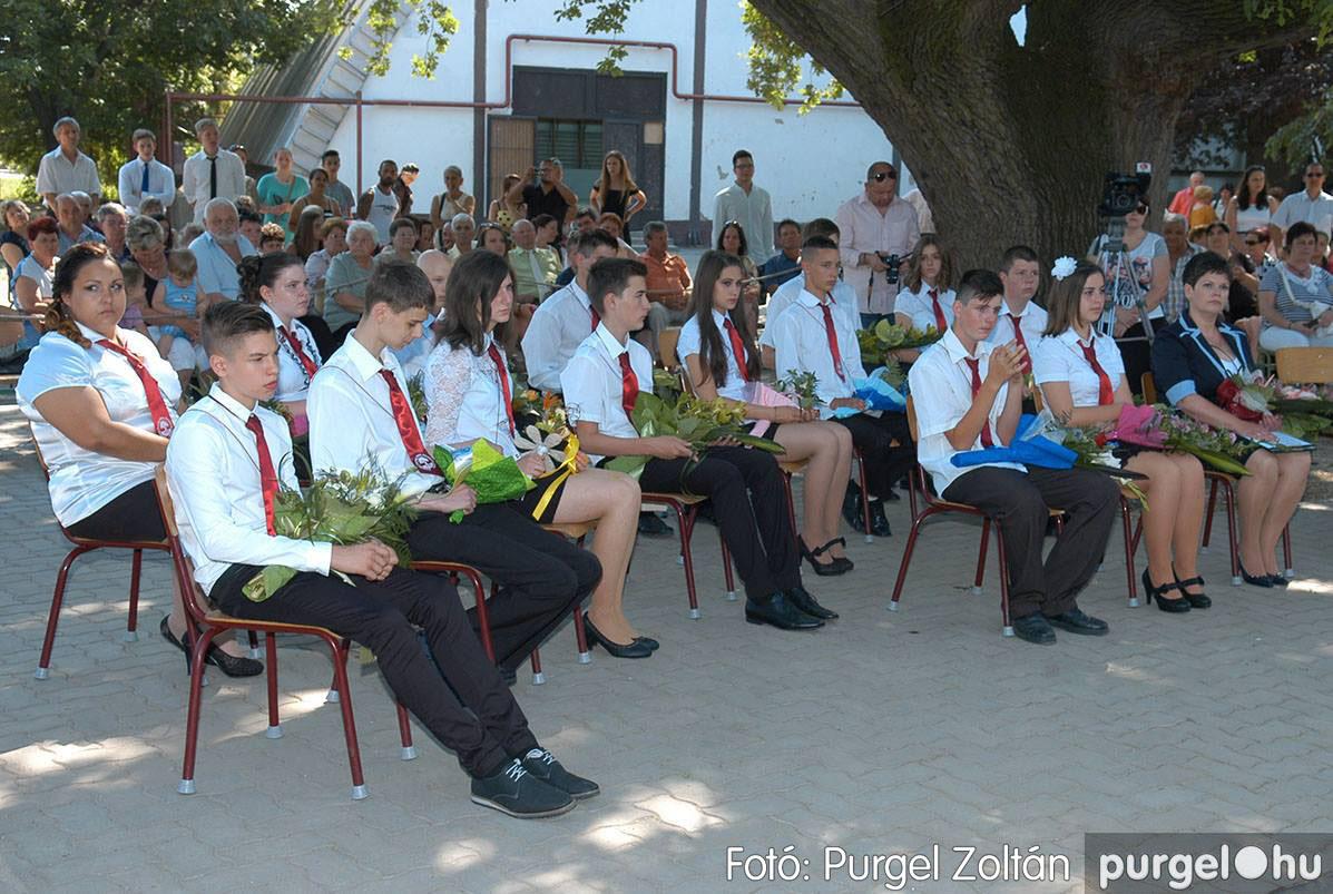 2015.06.13. 201 Forray Máté Általános Iskola ballagás 2015. - Fotó:PURGEL ZOLTÁN©.jpg