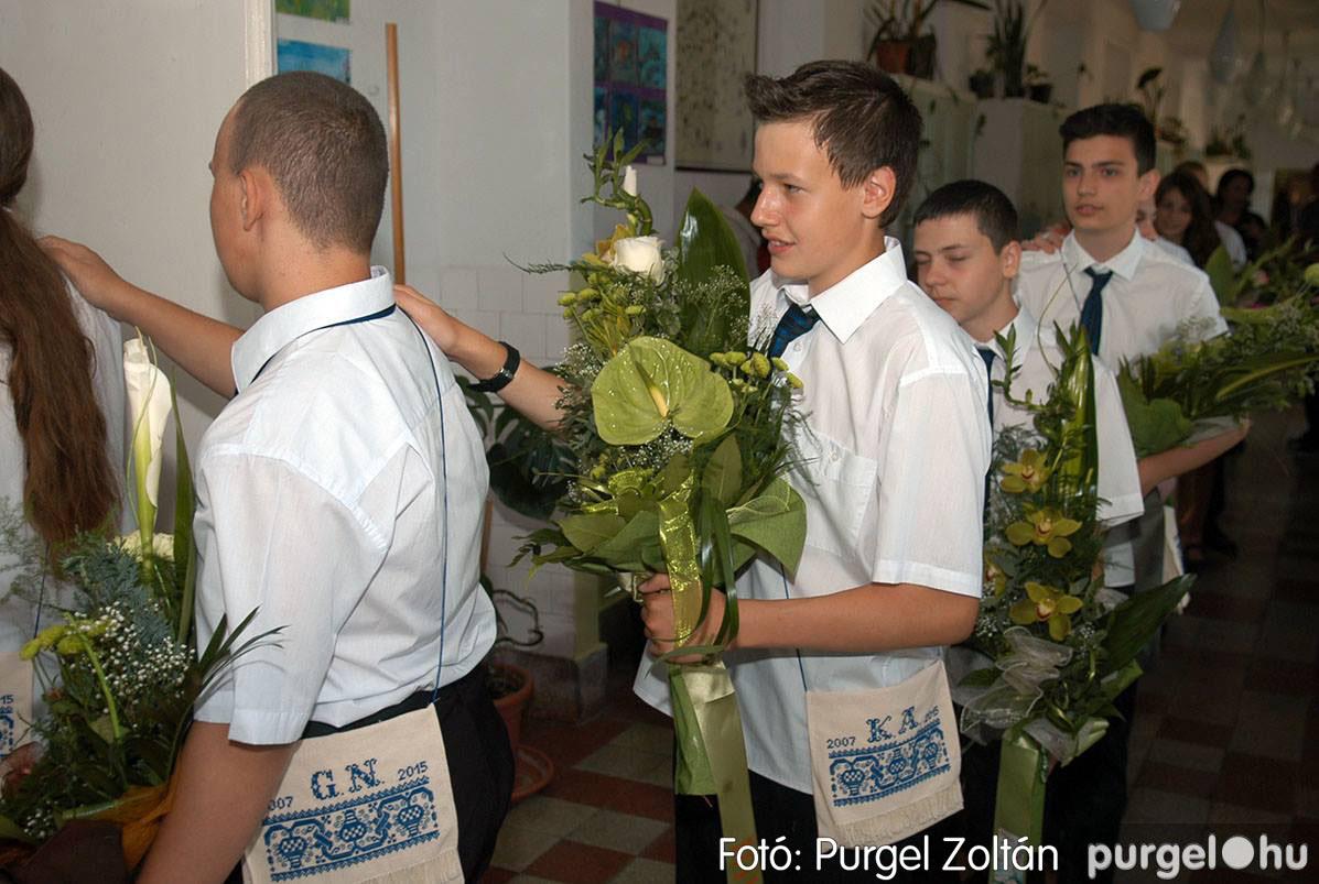 2015.06.13. 191 Forray Máté Általános Iskola ballagás 2015. - Fotó:PURGEL ZOLTÁN©.jpg