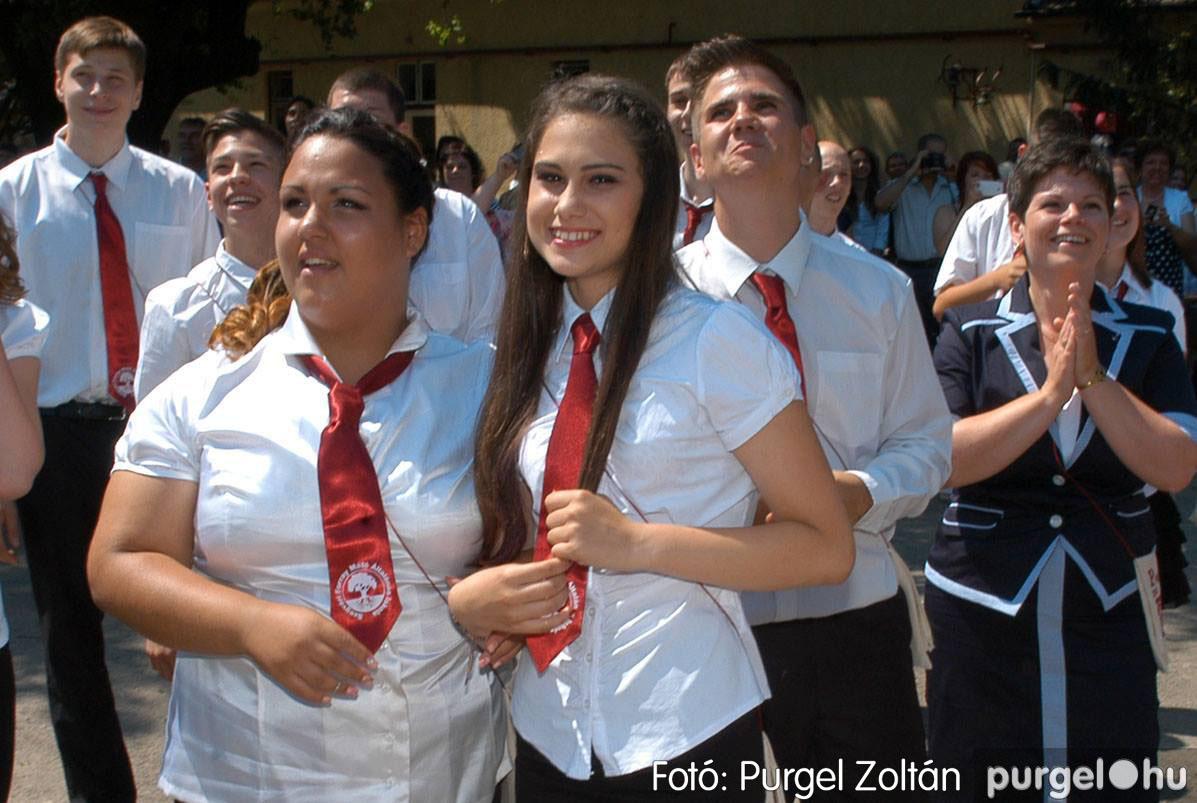 2015.06.13. 190 Forray Máté Általános Iskola ballagás 2015. - Fotó:PURGEL ZOLTÁN©.jpg