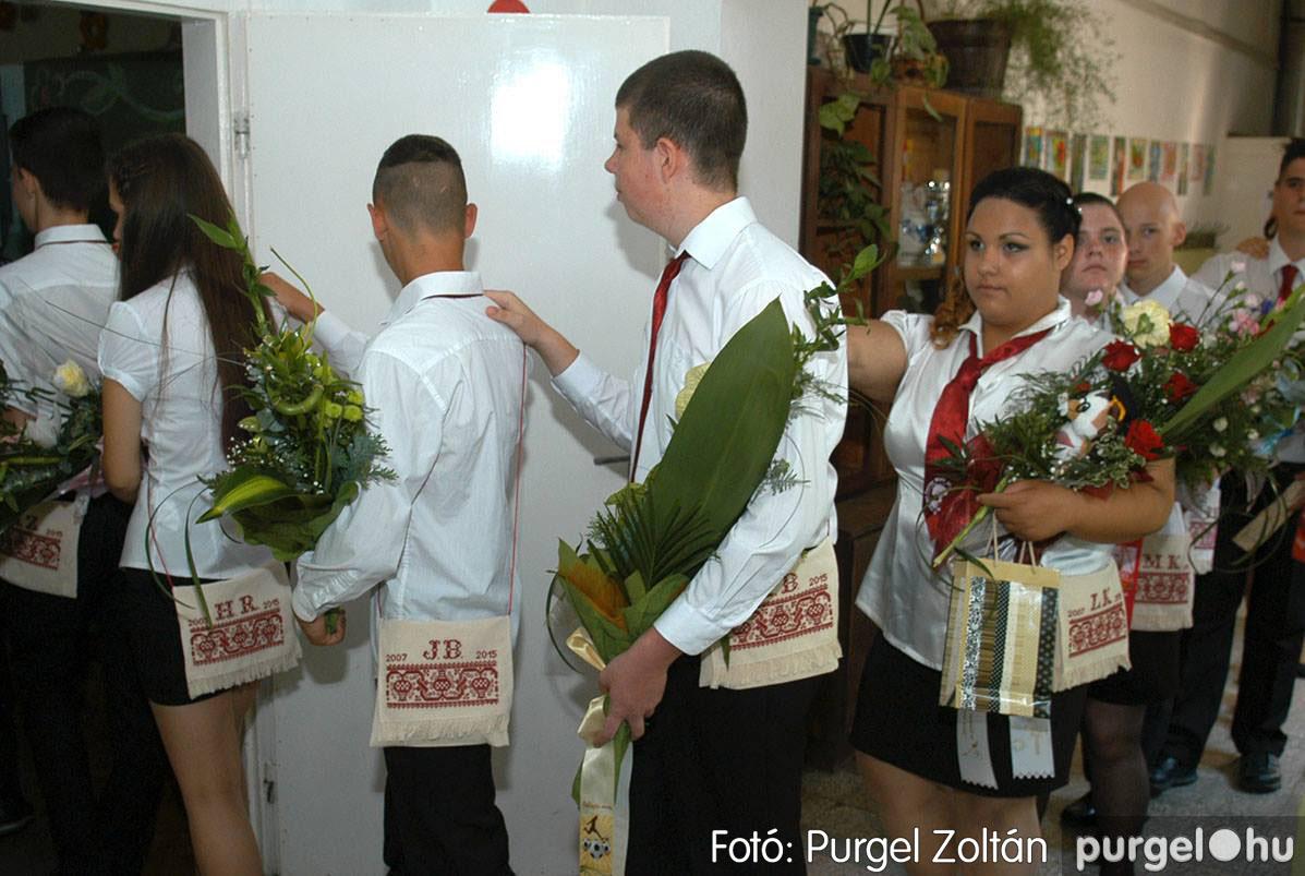 2015.06.13. 170 Forray Máté Általános Iskola ballagás 2015. - Fotó:PURGEL ZOLTÁN©.jpg