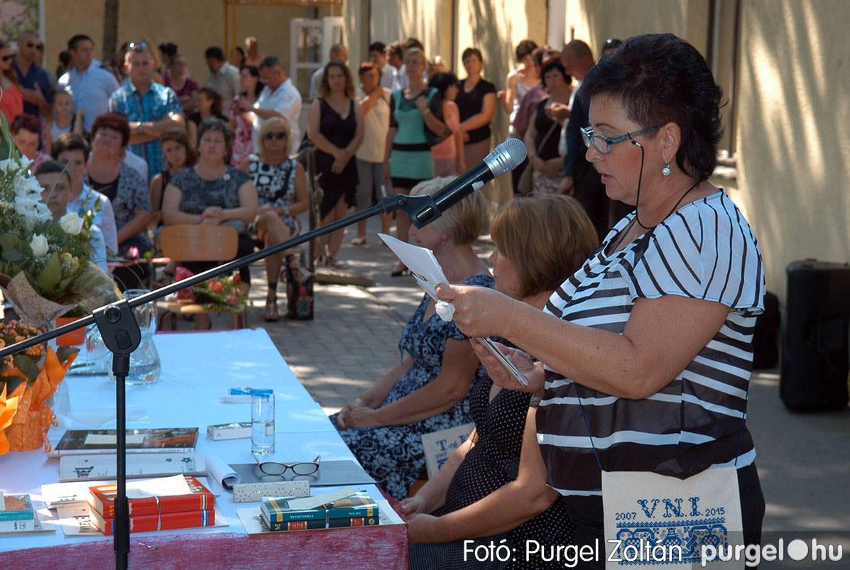 2015.06.13. 166 Forray Máté Általános Iskola ballagás 2015. - Fotó:PURGEL ZOLTÁN©.jpg