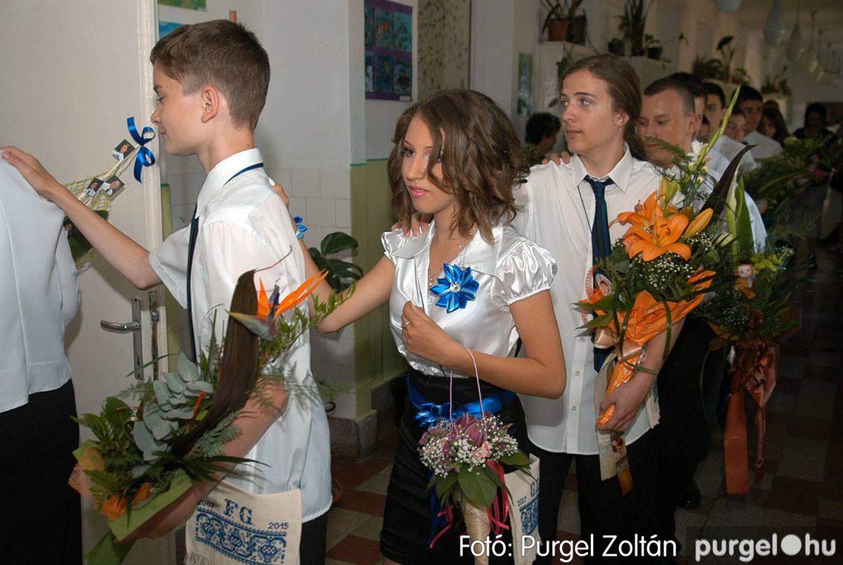 2015.06.13. 161 Forray Máté Általános Iskola ballagás 2015. - Fotó:PURGEL ZOLTÁN©.jpg