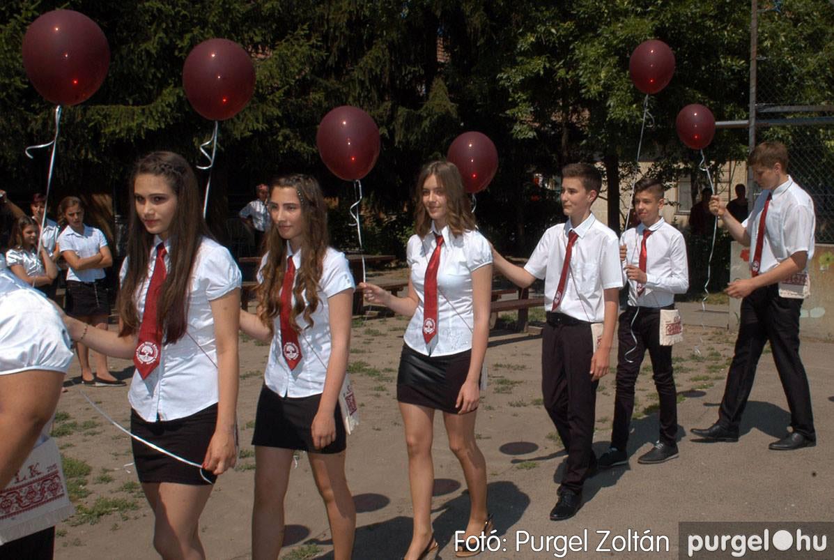2015.06.13. 136 Forray Máté Általános Iskola ballagás 2015. - Fotó:PURGEL ZOLTÁN©.jpg