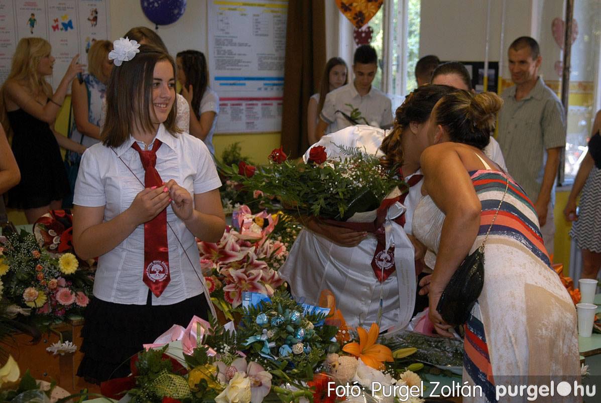 2015.06.13. 135 Forray Máté Általános Iskola ballagás 2015. - Fotó:PURGEL ZOLTÁN©.jpg