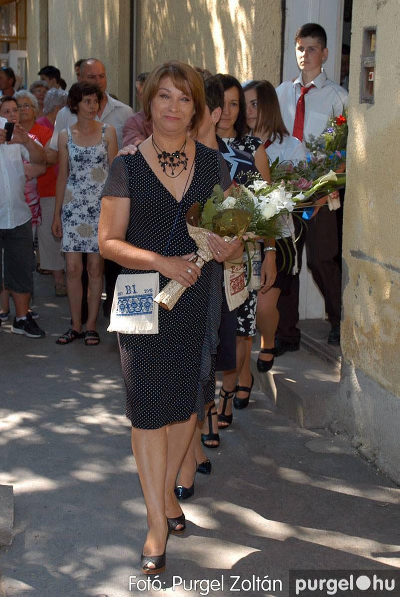 2015.06.13. 125 Forray Máté Általános Iskola ballagás 2015. - Fotó:PURGEL ZOLTÁN©.jpg