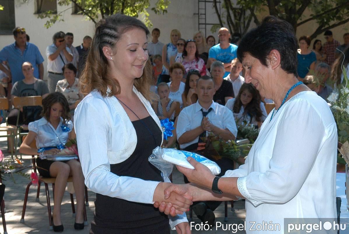 2015.06.13. 119 Forray Máté Általános Iskola ballagás 2015. - Fotó:PURGEL ZOLTÁN©.jpg